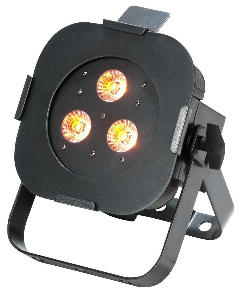 Image of   ADJ Ultra Hex Par3 - Led lampe med UV effekt