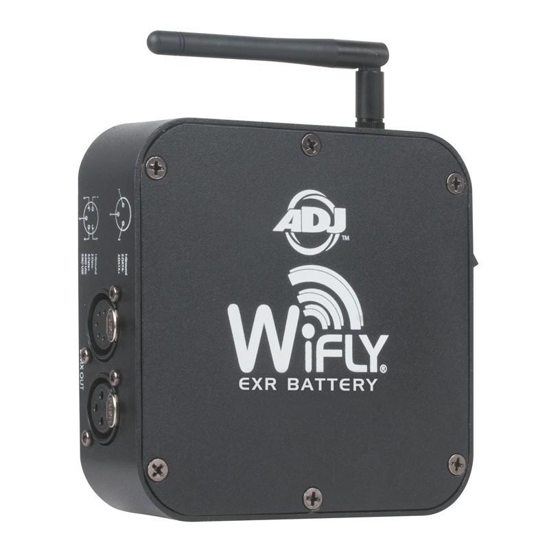 Image of   ADJ WiFly EXR BATTERY