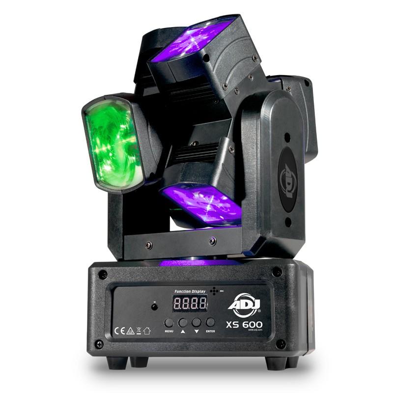 Image of   ADJ XS 600