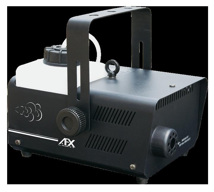 AFX 900 watts Røgmaskine
