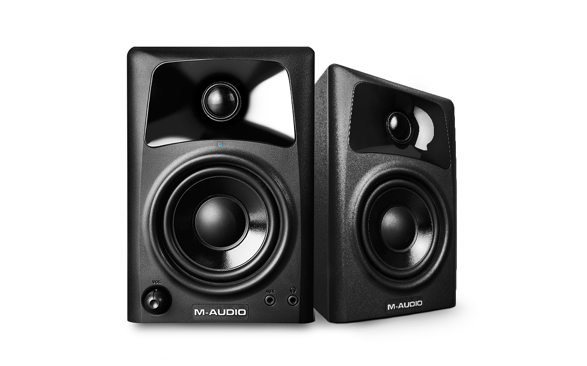 Image of   M-Audio AV32 [Pair]