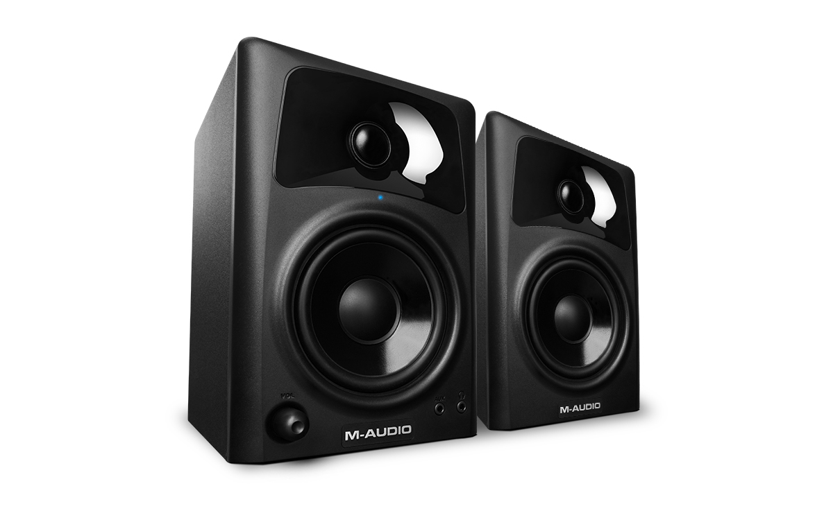 Image of   M-Audio AV42 [Pair]