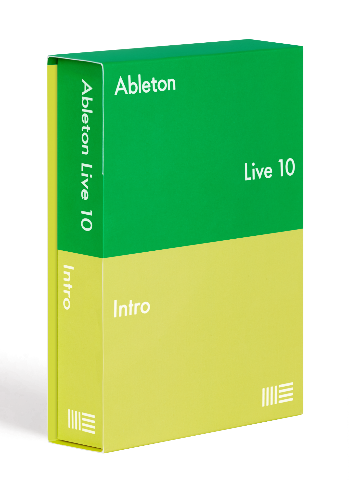 Image of   Ableton Live 10 Intro Software