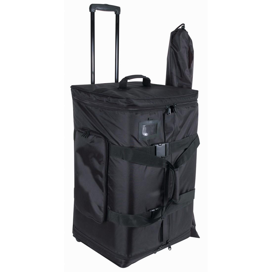 Tasker til lydudstyr