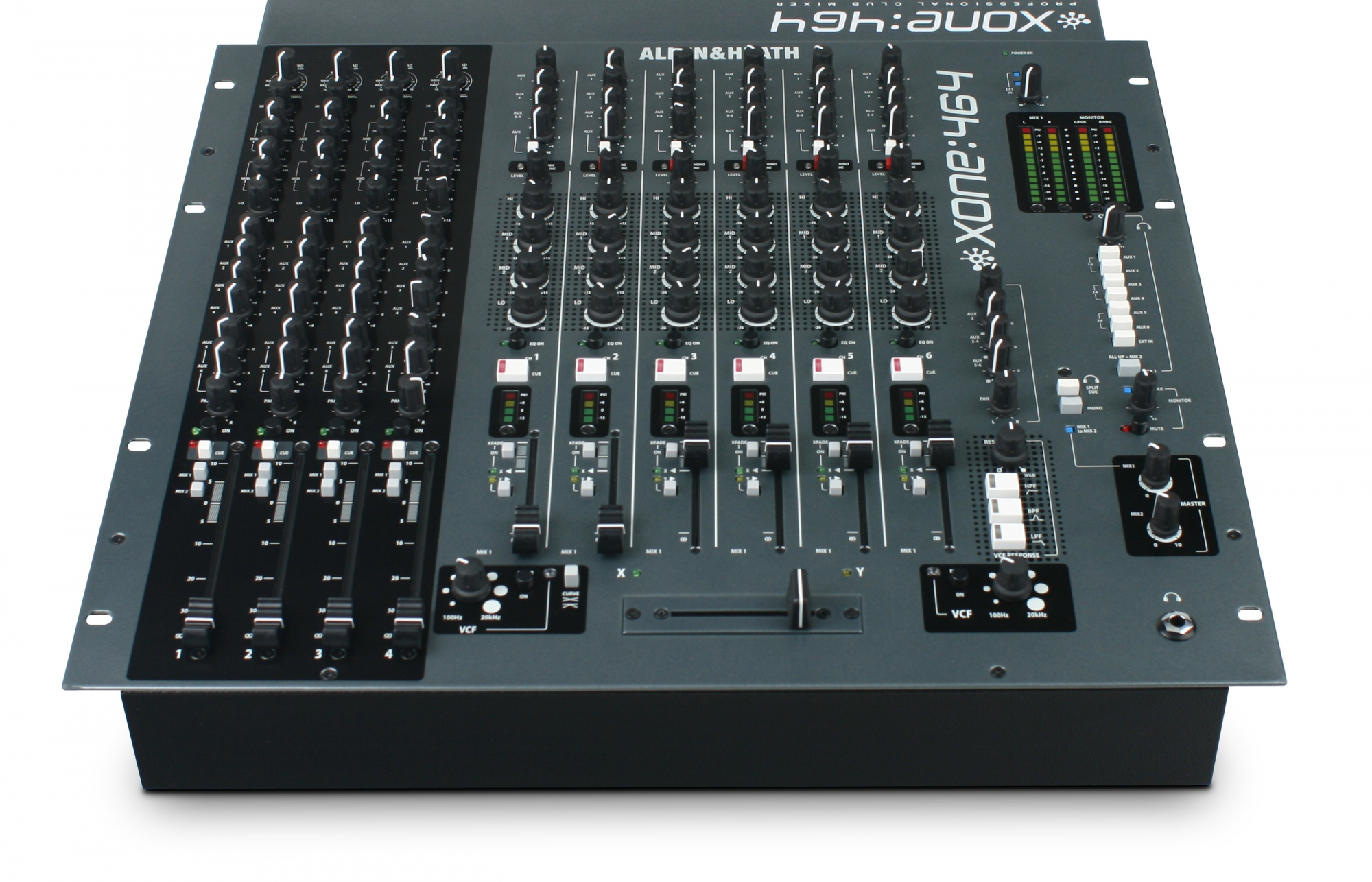 Image of   Allen & Heath Xone:464