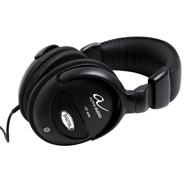 Image of   Alpha Audio HP One