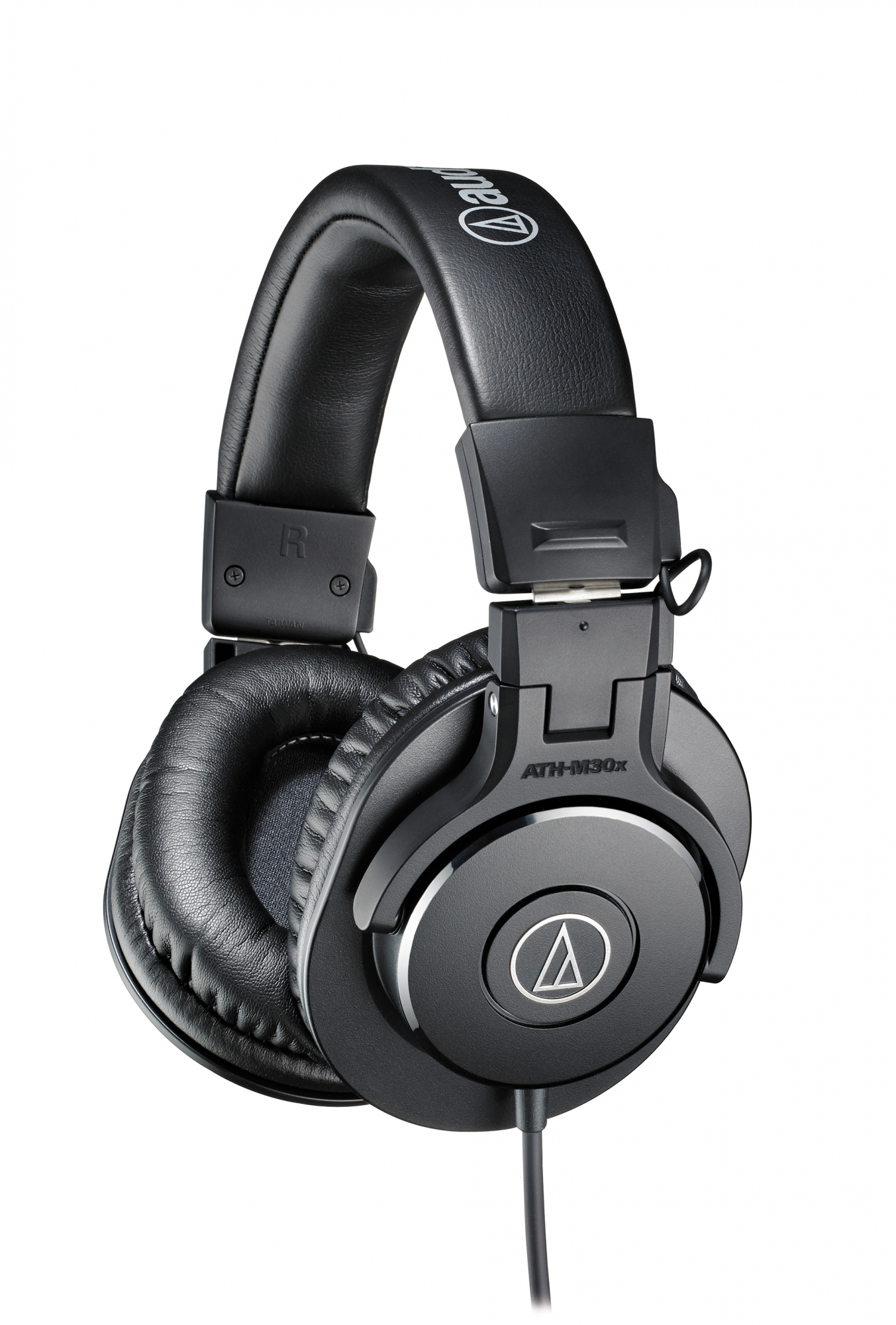 Image of   Audio-Technica ATH-M30X