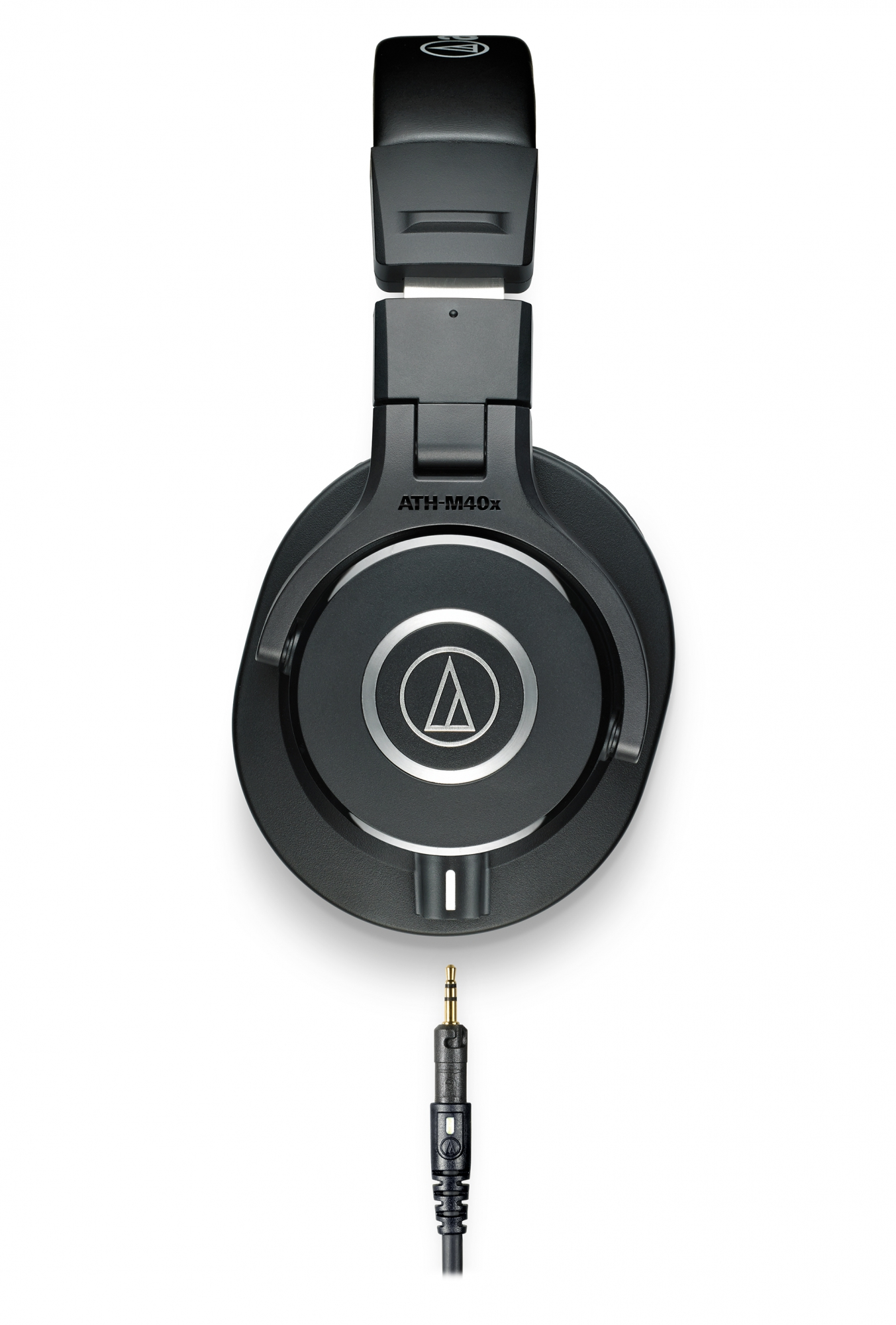 Image of   Audio-Technica ATH-M40X