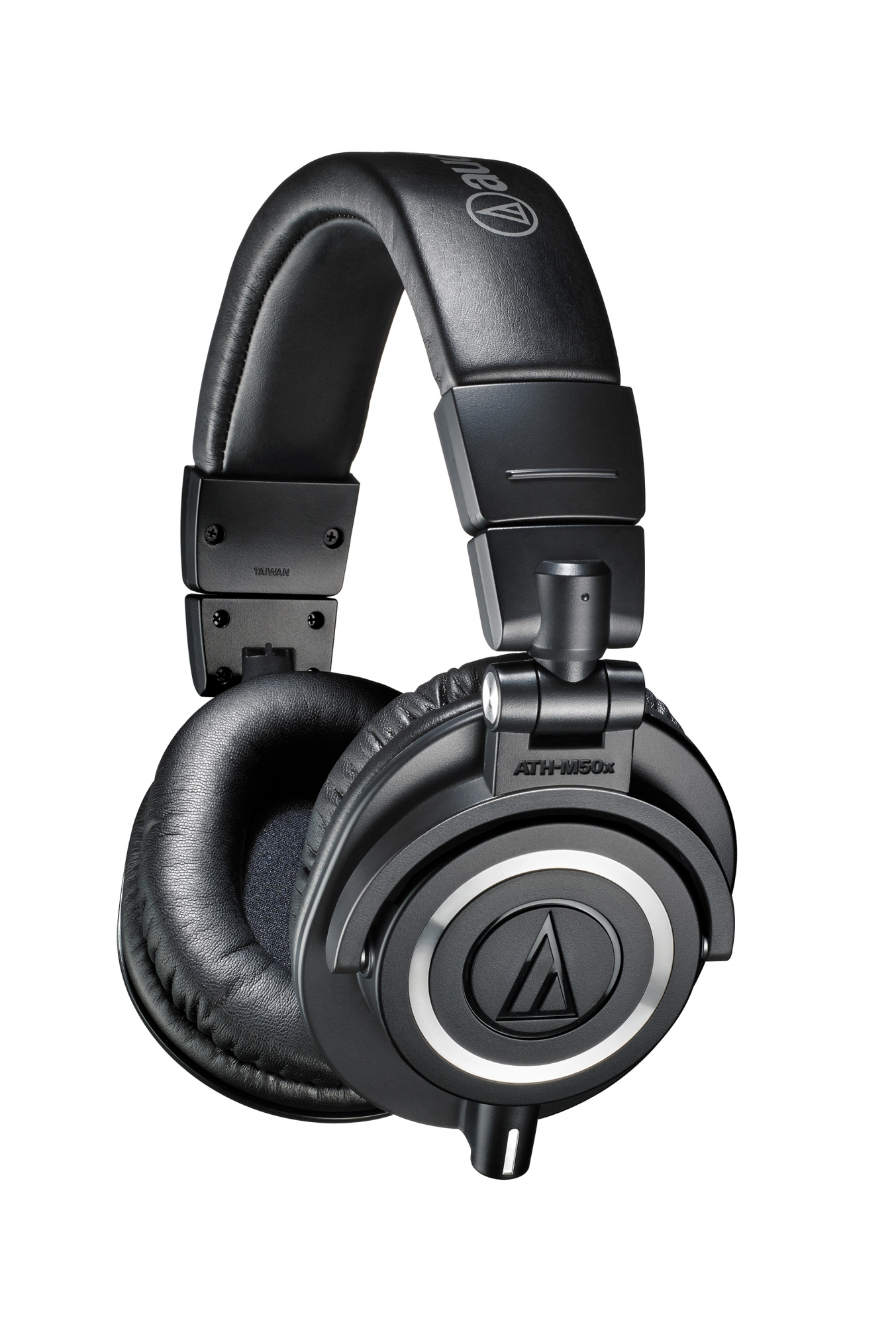Image of   Audio-Technica ATH-M50X