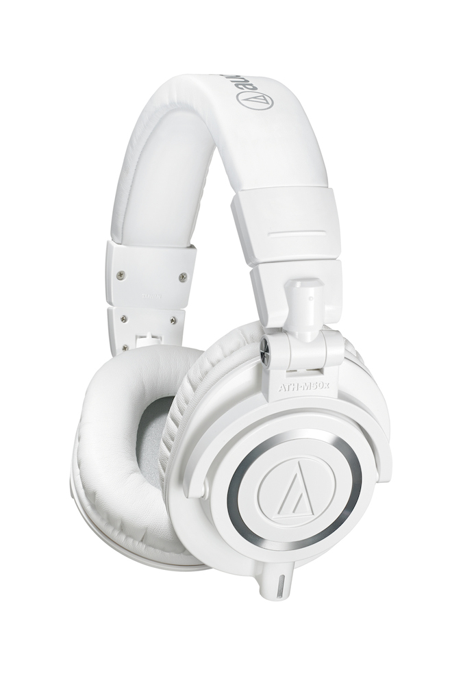 Image of   Audio-Technica ATH-M50XWH