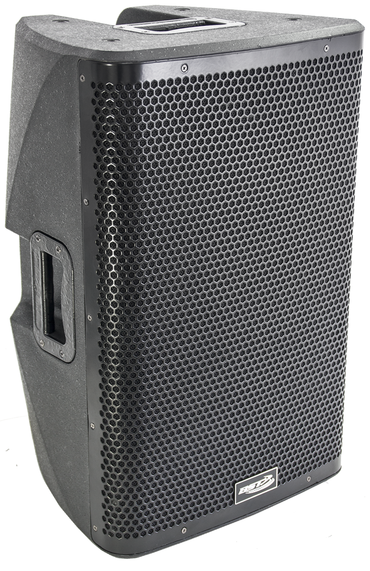"""Image of   BST X-12A 12"""" aktiv højttaler 500 watt"""