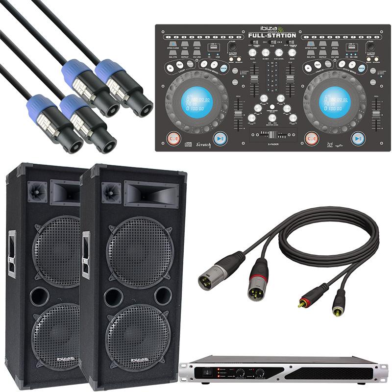 Musiksystemer