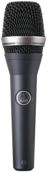 AKG C5 Kondensator Vokal Mikrofon