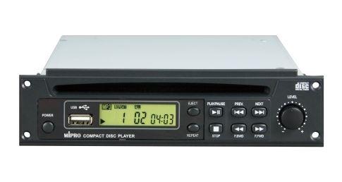 MIPRO CDM-2E CD/USB Afspiller Modul
