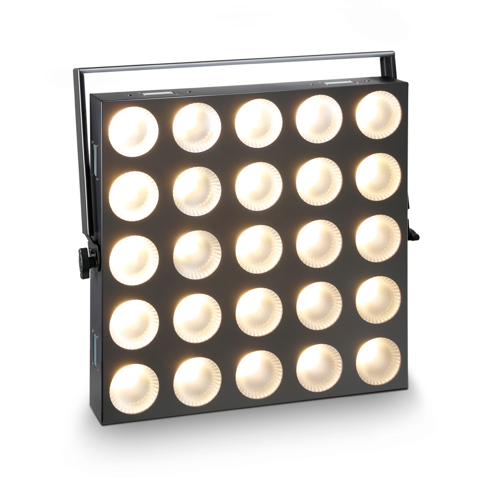 Cameo Matrix Panel - 5 x 5 LED Matrix Panel