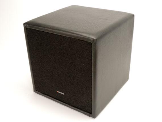 Image of   Cornered Audio C12PNC Sort