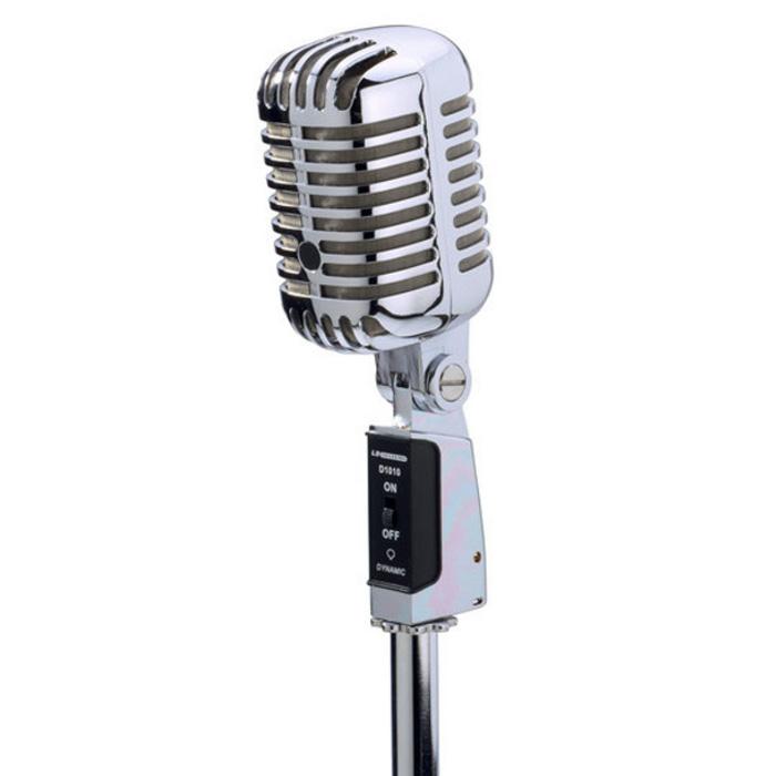 LD Systems D 1010 Memphis Vokal Mikrofon