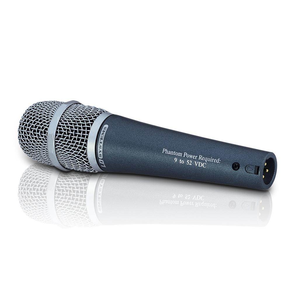 Billede af LD Systems D 1011 Vokal Kondensator Mikrofon