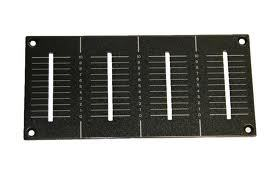 Pioneer Faderplate DAH 2426