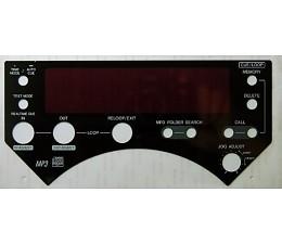 Image of   Pioneer Display Panel DAH2435