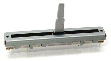 Image of   Master-/ Linefader DCV-1010 - Pioneer