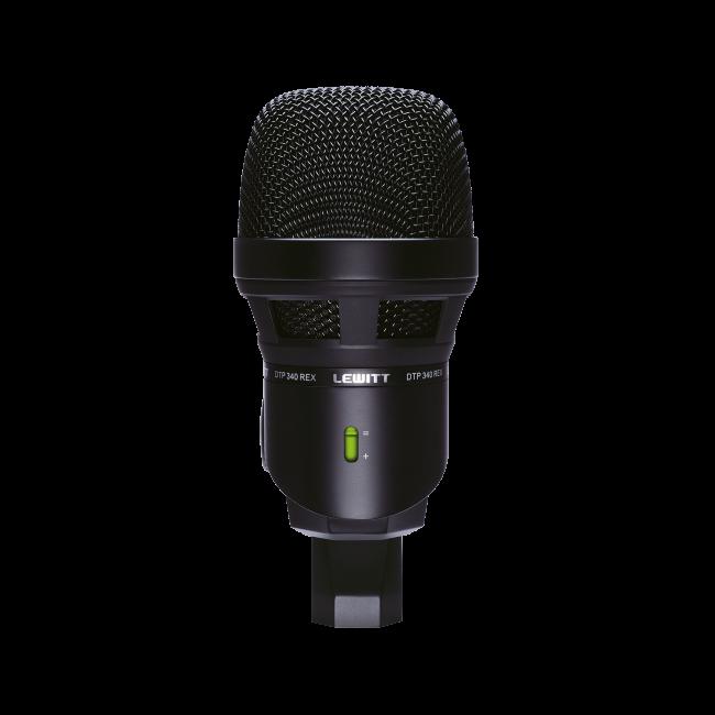 Lewitt DTP340REX Stortromme mikrofon