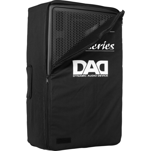 Image of   Dynamic Audio Device cover for the LIVE series LIVE10 (DAD)