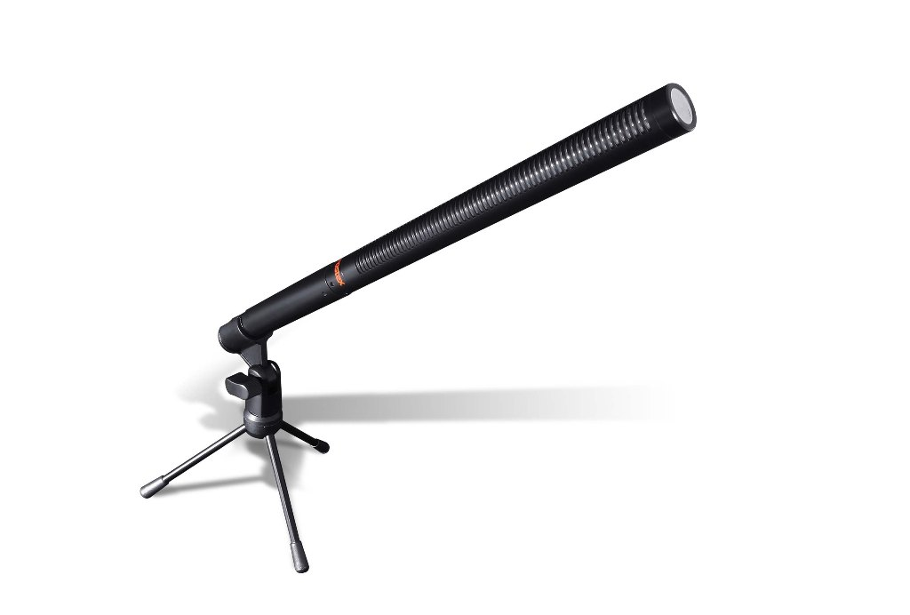 Fostex MC35 shotgun mikrofon