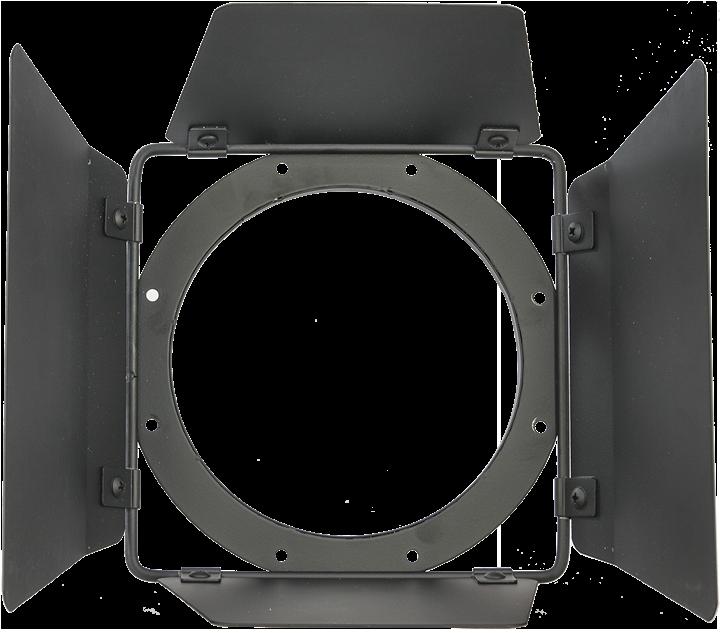 Image of   AFX Barndoor til LED Cob 100