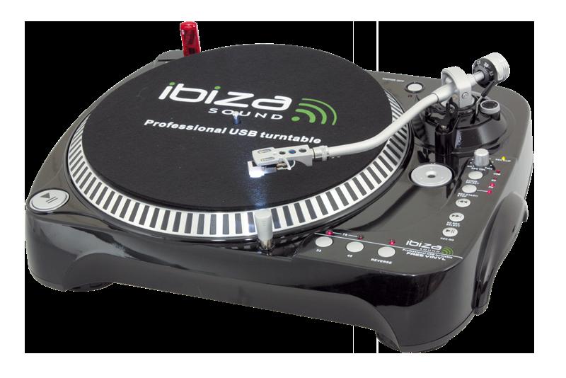 Ibiza Free Vinyl