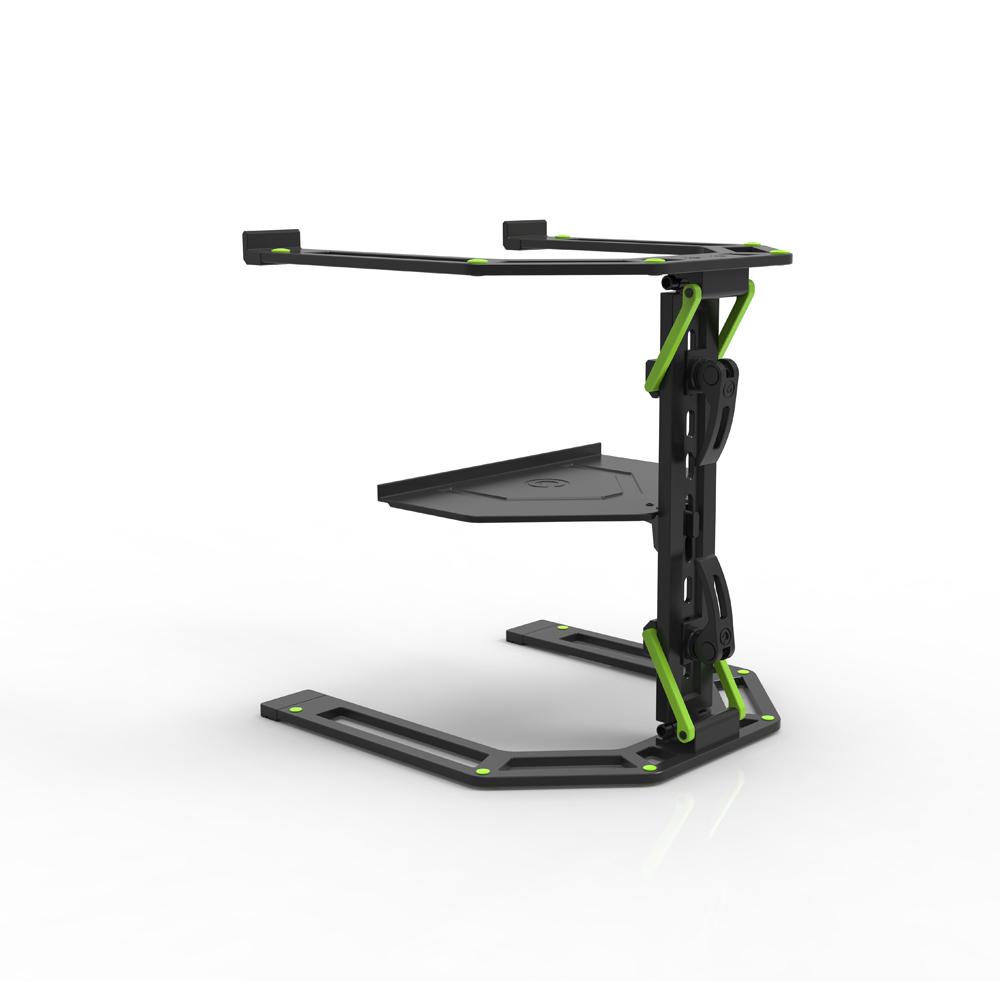 Gravity LTS 01 B laptop og controller stativ