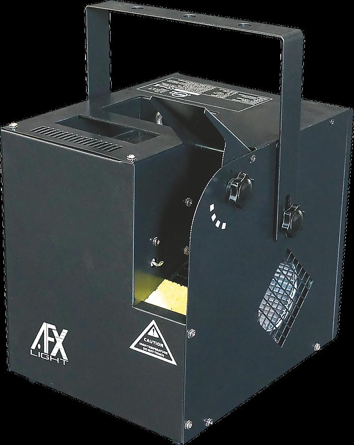 Image of   AFX Hazer 700 Watt
