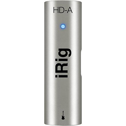 Image of   IK Multimedia iRig HD-A