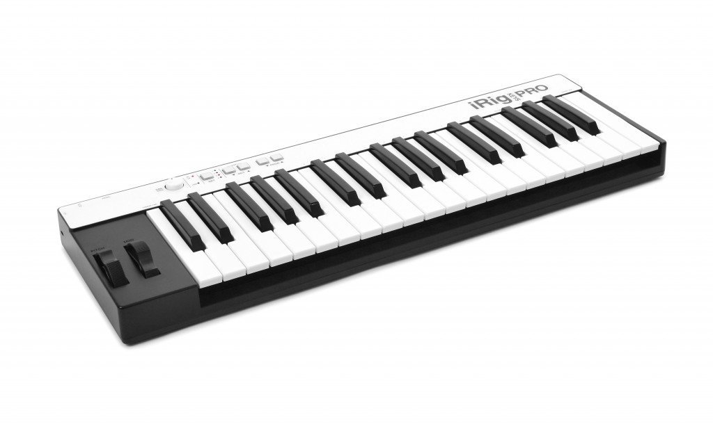 Image of   IK Multimedia iRig KEYS PRO