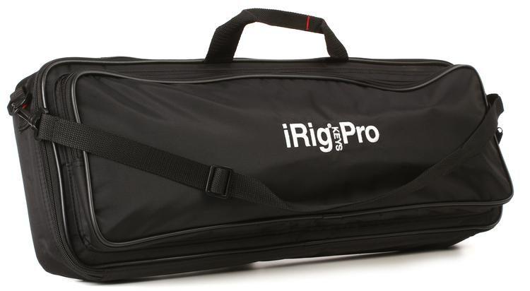 Image of   IK Multimedia iRig KEYS PRO Travel Bag