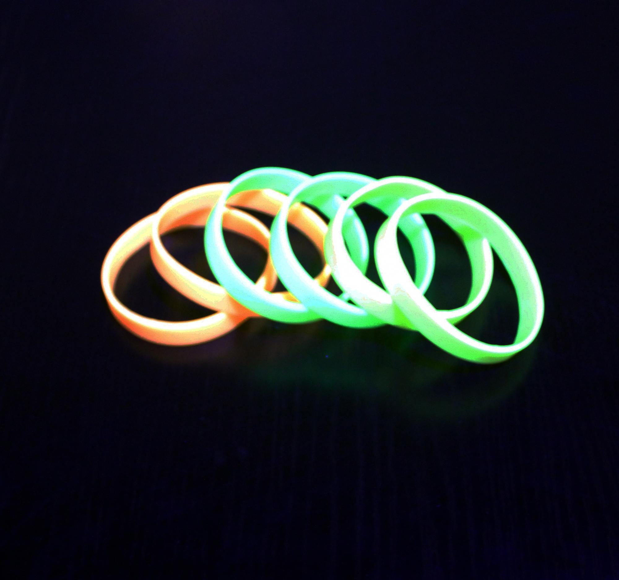 Image of   UV armbånd pakke