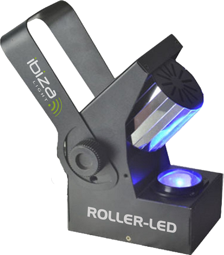 Image of   Ibiza Roller LED