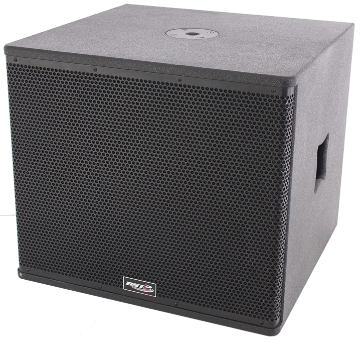 "Image of   BST K15A Aktiv 15"" subwoofer"