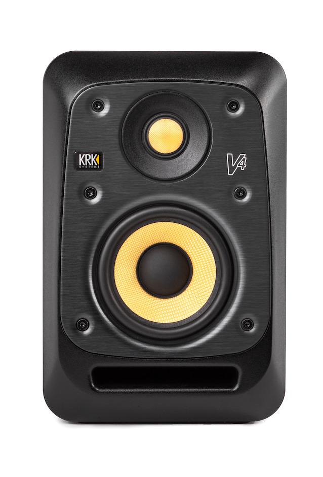 Image of   KRK V4 S4 studie højttaler