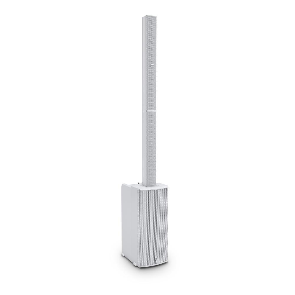LD Systems MAUI 11 G2 Aktiv Søjle Musik System Hvid