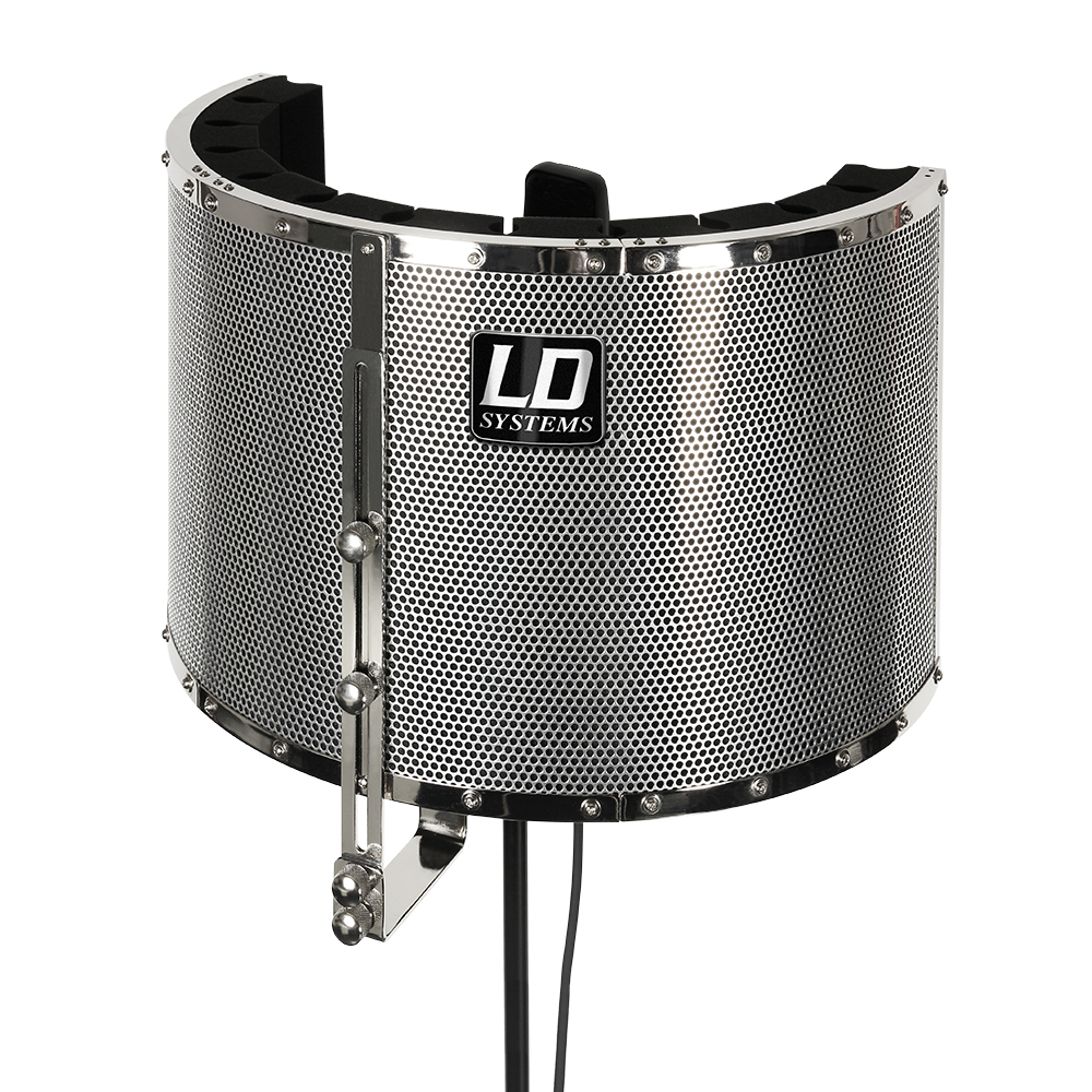 LD Systems RF1 Mikrofon Skærm