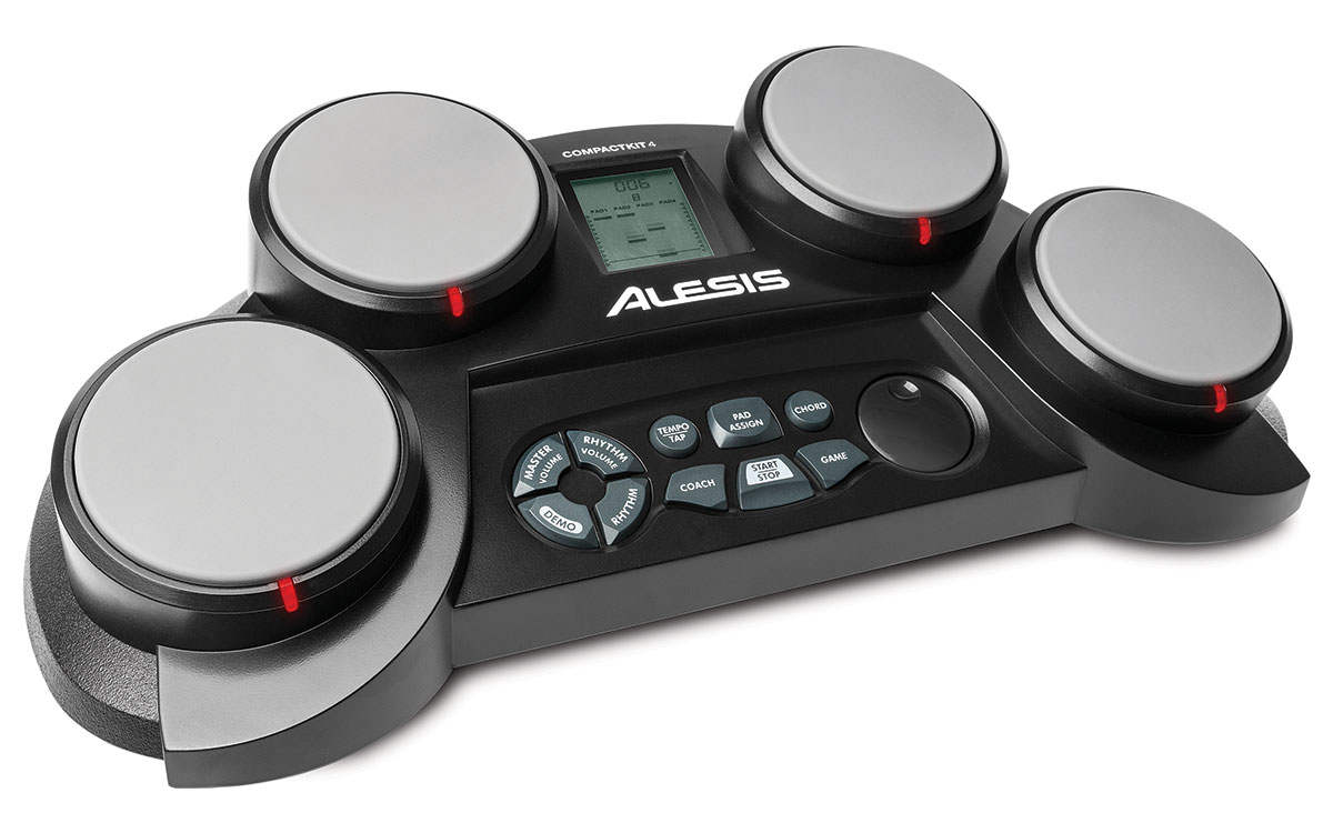 Image of   Alesis COMPACT KIT 4