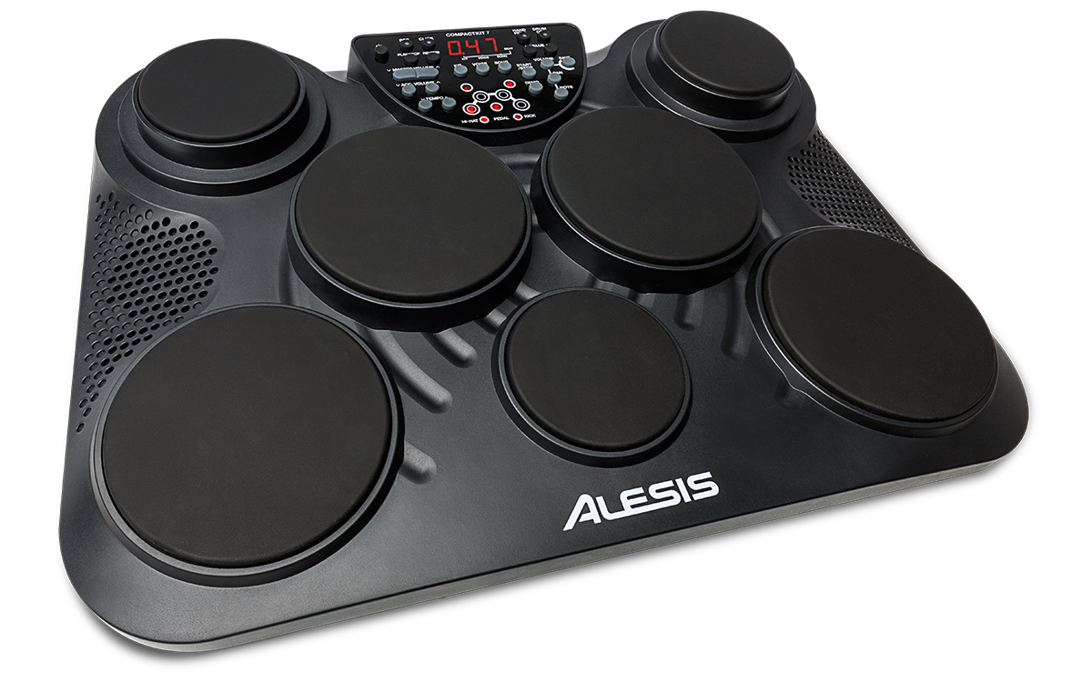 Image of   Alesis COMPACT KIT 7