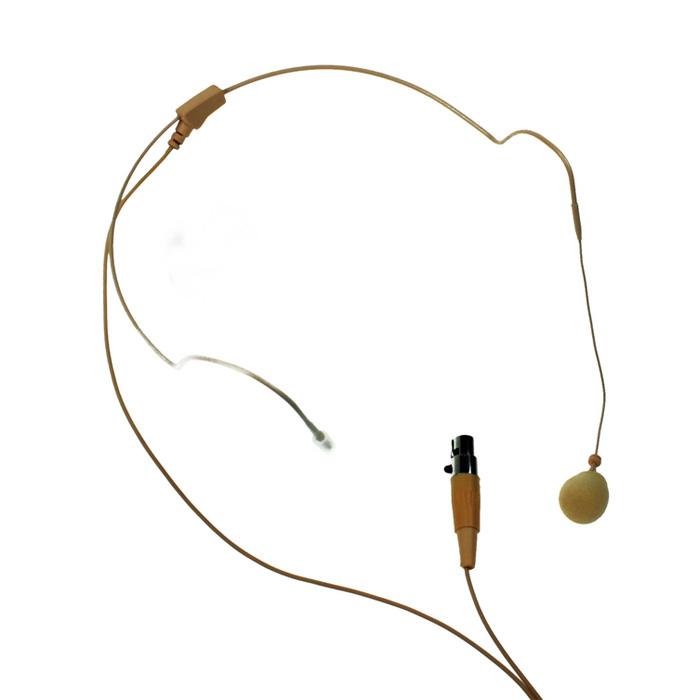 LD Systems WS 100 MH 3 Hudfarvet Headset