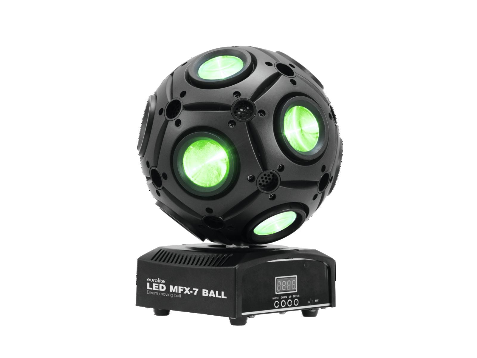 Image of   Eurolite LED MFX-7 Ball