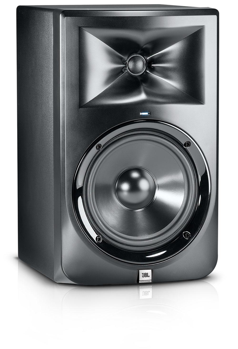 Image of   JBL LSR308 Aktiv Studio Monitor