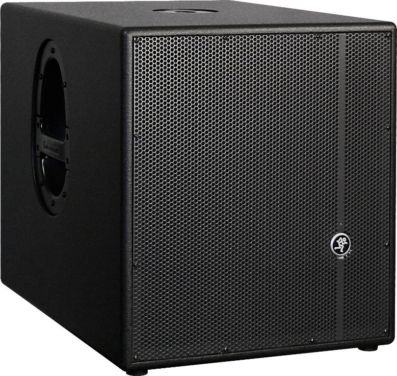 "Image of   Mackie HD1501 Aktiv Subwoofer 15"" 600W"