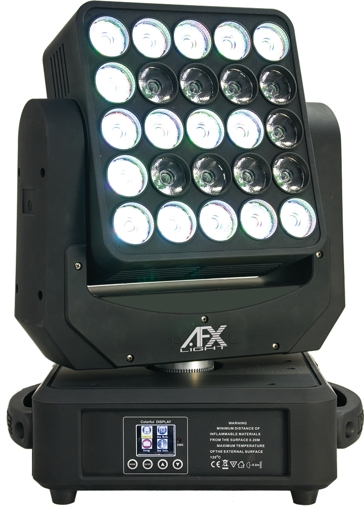 Image of   AFX Matrix Quad LED 300