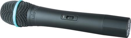 Mipro Håndmikrofon sender (824.725)