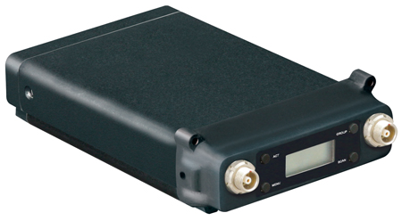 Image of   Mipro ENG modtager 6A = 620~644MHz